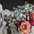 Roses Bubble